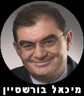 מיכאל בורשטיין