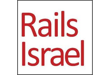 Rails israel