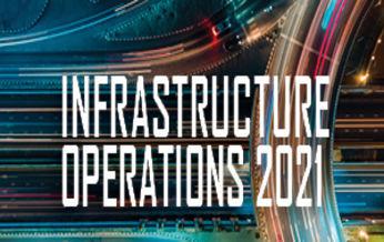 שני, 31 במאי 2021, 09:00-13:00 - Infrastructure 2021, אונליין