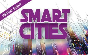 שני, 19 באפריל 2021, 09:00-13:00 - SMART CITY 2.0 2021, אונליין