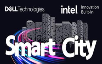 שלישי, 20 באפריל 2021, 10:30-12:30 - Dell Smart city, אונליין