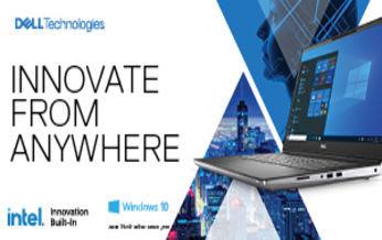 שני, 28 ביוני 2021, 10:00-11:30 - Dell PC Virtual launching Event, אונליין