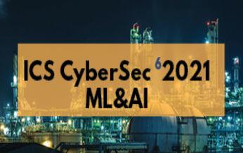 רביעי, 27 באוקטובר 2021, 09:00-14:00 - ICS CyberSec⁶ 2021- ML&AI, LAGO, רחוב המאה ועשרים 6, ראשון לציון