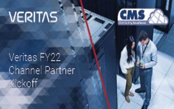 רביעי, 21 ביולי 2021, 09:30-14:00 - Veritas FY22 Channel Partner Kickoff, יס פלאנט ראשון לציון, המאה ועשרים 4