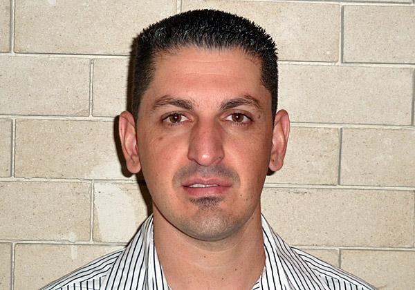 """אלי ביטון, מנהל הפריסייל האזורי של Veeam בישראל, יוון, קפריסין ומלטה. צילום: יח""""צ"""