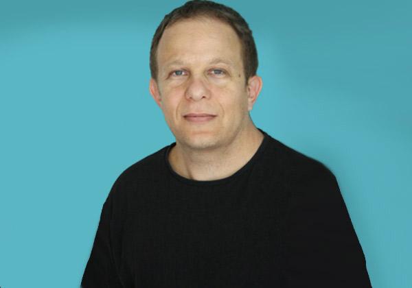 """אוהד קריץ, המייסד המשותף וסגן נשיא לפיתוח עסקי. צילום: יח""""צ"""