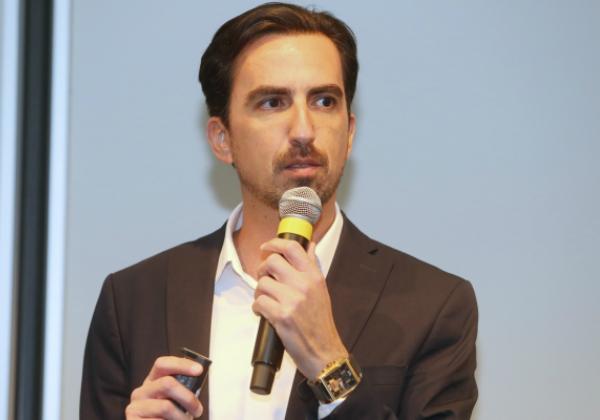 אלי שקד, מנכ''ל VMware ישראל. צילום: ניב קנטור