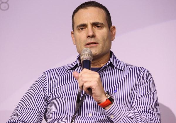 איתי זימן, סמנכ''ל טכנולוגיות, ברינקס ישראל. צילום: ניב קנטור