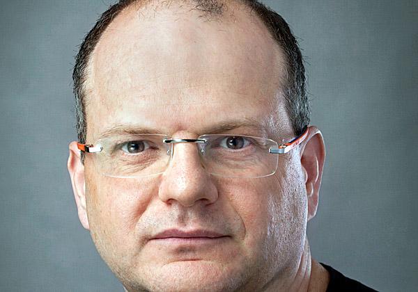 """גיל שויד, מנכ""""ל צ'ק פוינט. צילום: יח""""צ"""