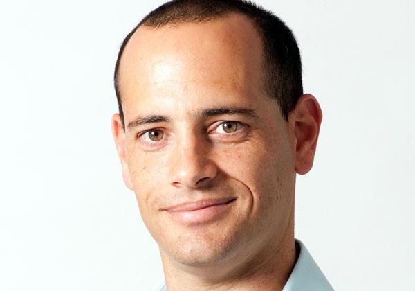 """דני לב-רן, סמנכ''ל מכירות גלובלי, AllCloud. צילום: יח""""צ"""