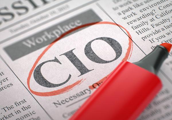 """האם ה-CIO (מנהל התשתיות, לא המנמ""""ר) יהיה CTO? צילום: tashatuvango/BigStock"""